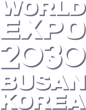 WORLD EXPO 2030 BUSAN KOREA